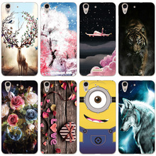 Newest Cute Various Case For Huawei Y6 II Y6 2 Case