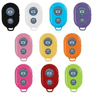 Monopod Stick Camera Shutter-Release-Phone Remote-Control-Button Self-Timer Bluetooth