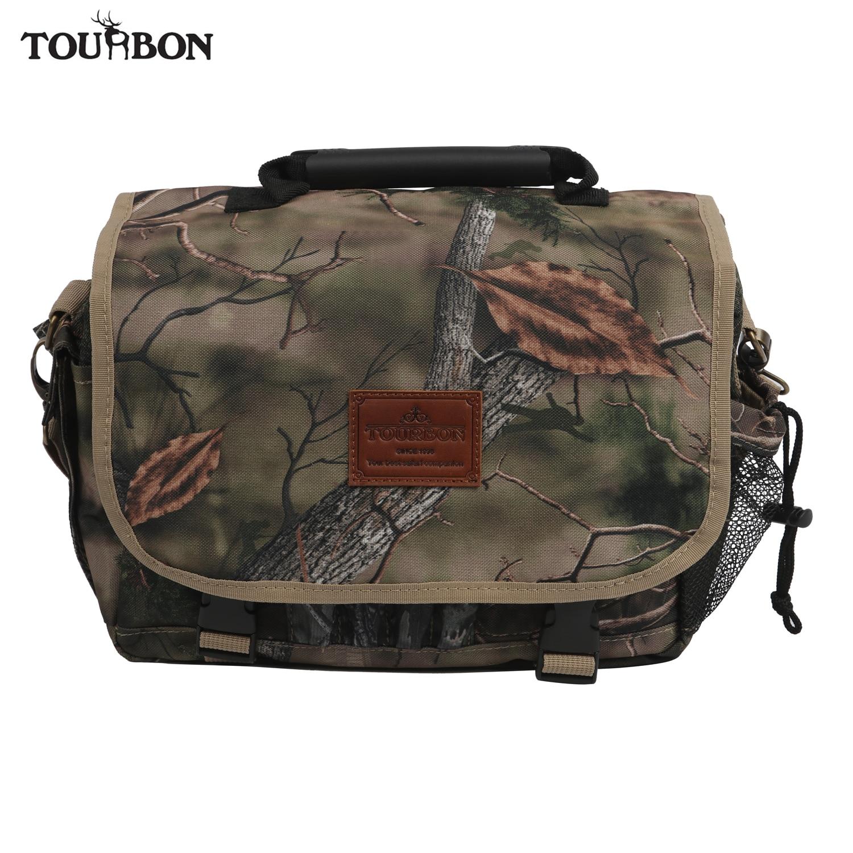 Tourbon Shells-Bag Loader Cartridges Shooting-Case Ammo 12/16-Gauge-Holder Tactical Gun-Accessories