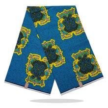 Женская хлопковая ткань с принтом 100% высококачественный материал
