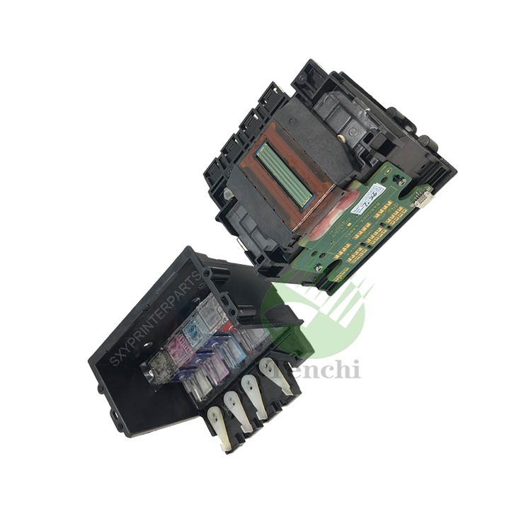 High Quality Original 95% New 711 Printhead For HP Designjet T120 T520 Printer Sapre Parts