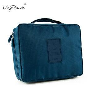 Image 5 - Violaceo blu Kit di Casa il Sacchetto di Corsa Esterna di Primo Soccorso Piccola Trattamento Medico della Scatola di kit Di Sopravvivenza Di Emergenza di Campeggio Esterna