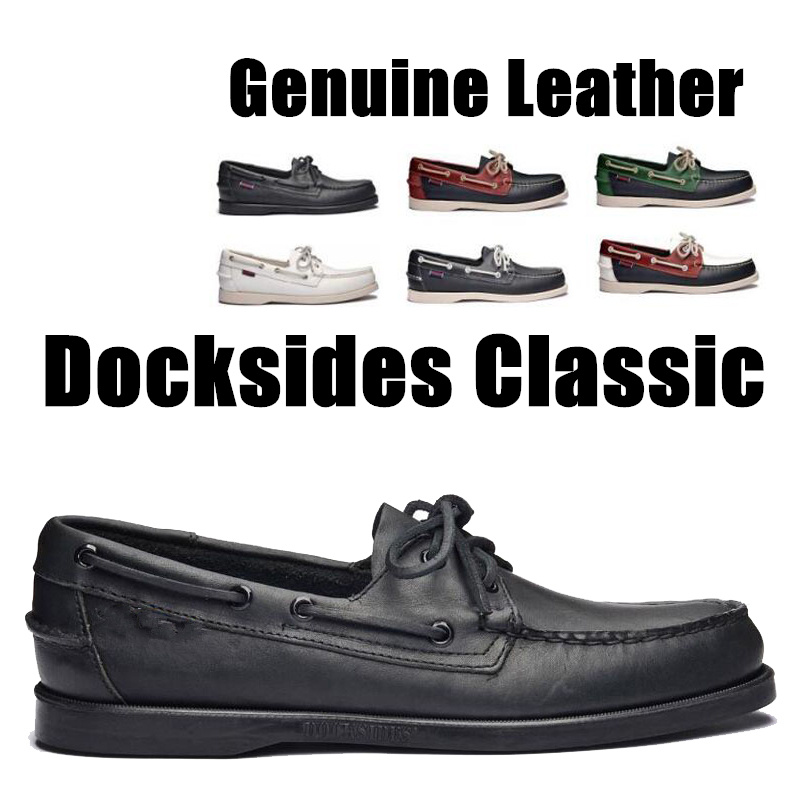 Genuine Leather Men Women Casual Shoes Tassel Boat Shoes Classic Loafers Slip On Moccasins Driving Shoes England Flats A999
