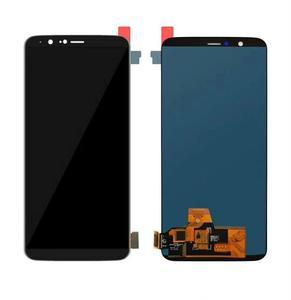 Image 2 - 100% тестирование для Oneplus 5T A5010, ЖК дисплей, кодирующий преобразователь сенсорного экрана в сборе, рамка 2160*1080 с бесплатной доставкой