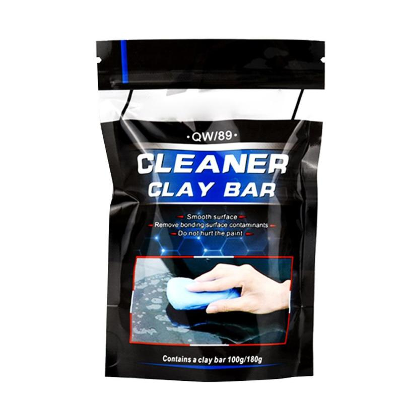 100g Clay Bar Car Wash Magic Clean Clay For Auto Vehicle Detailing Truck Car Cleaning Tools Magic Mud Cleaner Car Detailing Tool