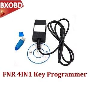 Image 2 - FNR 4 IN 1 Key Programming Tool For FORD/RENAULT/NISSAN FNR 4 IN 1 Key Prog Incode Calculator Key Prog Car Key Programmer
