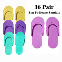 pedicure slippers bulk