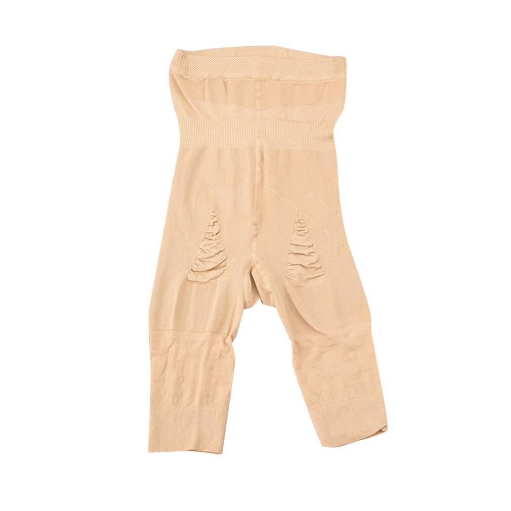 High Waist Trainer Shapewear Corset Bodysuit Tummy Control Panties Butt Lifter Hip Body Shaper Slimming Underwear Modeling Strap
