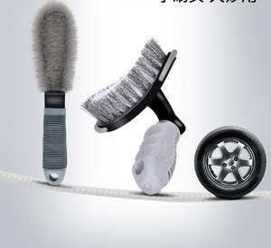 Image 5 - Dedykowane narzędzia do czyszczenia i szorowania opon do czyszczenia felgi gąbka do usuwania silnych zanieczyszczeń i ochrony opon niezbędne narzędzie
