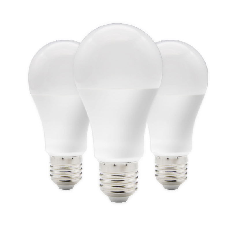E27 LED Bulb 3W 5W 7W 9W 12W 15W 18W 24W Lampada LED Bulb AC 170V 220V LED Spotlight Cold / Warm White