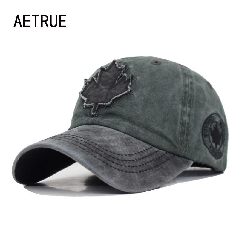Cotton Gorras Brand Canada Flag Men Baseball Cap Of Canada Hat Mens Snapback Bone Adjustable Wonmen Baseball Hat Snapback Hat