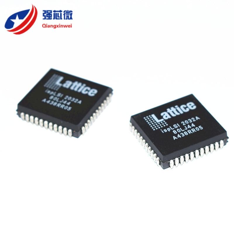 ISPLSI2032A 80LJ44 ISPLSI2032A 80LJ isplsi2032a integrado ic chip original