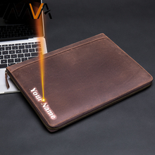 MVA Male Clutch Wallets Vintage Engrave Long Men Wallets Genuine Leather Clutch Bag For Men Fashion Portomonee Card Holder 7326