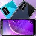 Глобальная версия 8A 4 Гб Оперативная память quad core 64 Гб Встроенная память смартфонов 5,5 дюймов 13mp celulares android Мобильные телефоны face ID разблокиро...