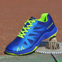 Men Sneakers Badminton Shoes Outdoor Sports Breathable Ladies Male High Quality Tennis shoes Female sporty Man Sneakers