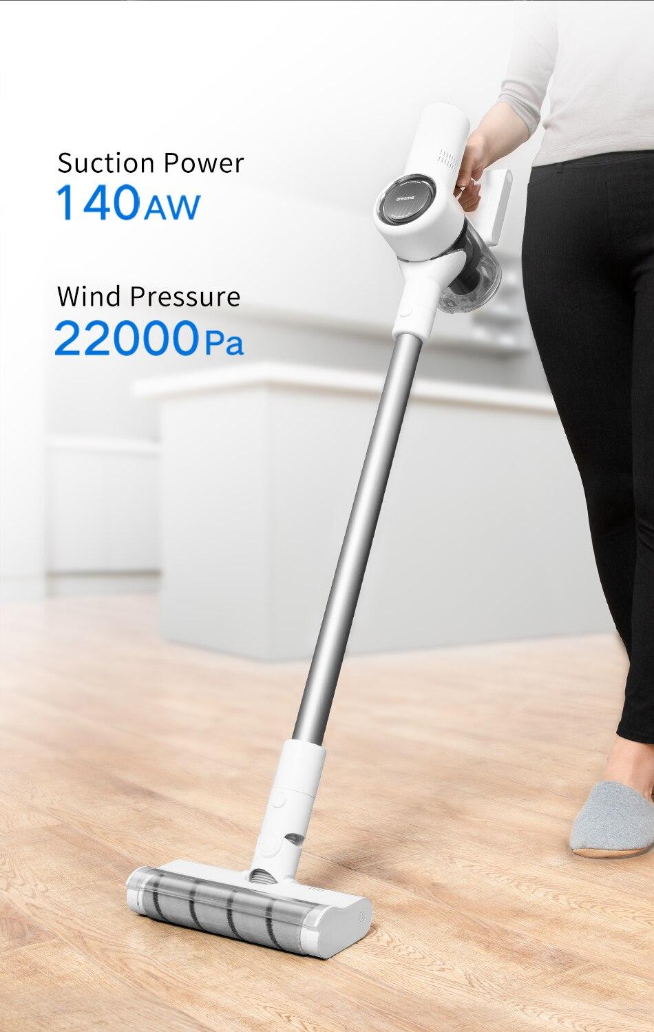 Dreame V10 Wireless Vacuum Cleaner