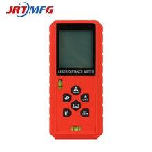 Jrtmfg 60m Новый лазерный дальномер Высокое качество Высокая