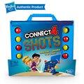 Игровая прикольная битва hasbo Connect 4 Shots  для детей 8 и 8 лет  для дошкольников