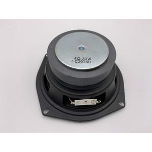 Image 5 - Sotamia 1Pc 5.25 Inch Audio Woofer Speaker Driver 4 Ohm 30W Bass Sound Actieve Luidspreker Diy Multimedia Subwoofer luidspreker