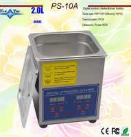 El mejor precio para Globo Rusia almacén 2L 3L 6l 10L 22l 27L ultrasónico limpiador ultrasónico máquina de lavado de baño el mejor precio
