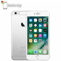 Apple iPhone 6s Plus Unlocked Smartphone 5.5 Apple A9 iPhone 6sP Dual Core 16GB/64GB/128GB ROM 12MP IOS Fingerprint Phones