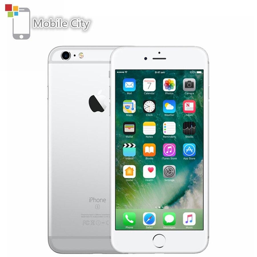 Apple iPhone 6S Plus desbloqueado Smartphone 5,5