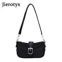 Jierotyx простые жемчугом кисточкой сумки на плечо для женщин