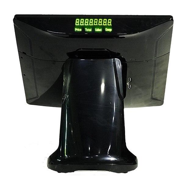 Touch pos pc intel celeron gl-1600