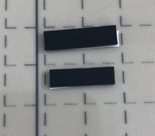Fiber fusion splicer faser halter gummi pad für FSM 60S 70S 80S 62S 22S 19S 70S + 18S 18R 60R 70R fiber fusion splicer