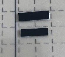 Suporte da fibra do splicer da fusão da fibra almofada de borracha para FSM 60S 70s 80s 62s 22s 19s 70s + 18s 18r 60r 70r splicer da fusão da fibra
