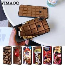 alenka bar wonka chocolate Silicone Case for Redmi Note 4X 5 Pro 6 5A Prime 7 8