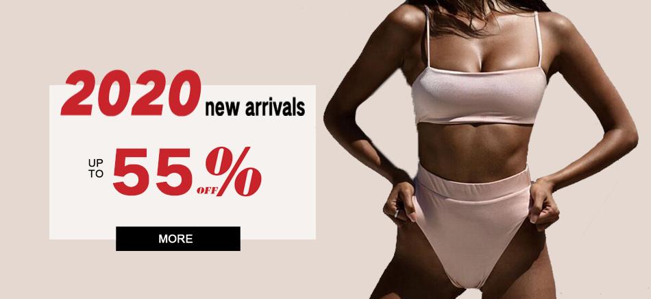 2020, сексуальное бикини, женский купальник с пуш-ап, купальник, бразильский комплект бикини, купальный костюм, летняя пляжная одежда, купальн... 11