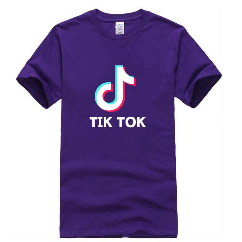 EFIRFAN Ropa Hombre De Marca Tik Tok Tshirt Cryptocurrency Funny Shirt Men Invader Zim Shirt Playeras De Hombre Moda Hombre 2019