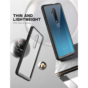 Image 3 - SUPCASE For OnePlus 7T Pro Case UB Style Anti knock Premium Hybrid Protective TPU Bumper + PC Cover Case For One Plus 7T Pro