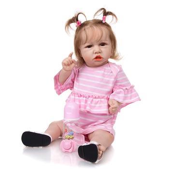 Кукла-младенец KEIUMI 23D162-c486-H107-S31 1