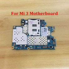 16GB-BOARD Xiaomi Smartphone-Repair-Replacement for Mi3 Tracking-Number Working Working