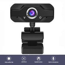 Фото - HD 1080P Webcam Built-in Dual Mics 1080P Web Camera USB Pro Stream Camera for Desktop Laptops PC Game Cam For Mac OS Windows windows web