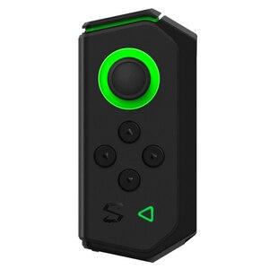 Image 5 - Le plus nouveau Xiaomi noir requin 2 Gamepad étui pince forme Portable Bluetooth jeu Rocker contrôleur mécanique Rail boîtier de connexion