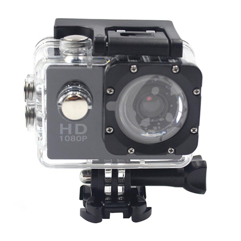 Hd 1081P Waterdichte Sport Camera Draagbare Kleine Scherm Camera Auto Dv Video Camera Actie Camcorder Dropshipping-in Gimbal Camara´s van Consumentenelektronica op title=