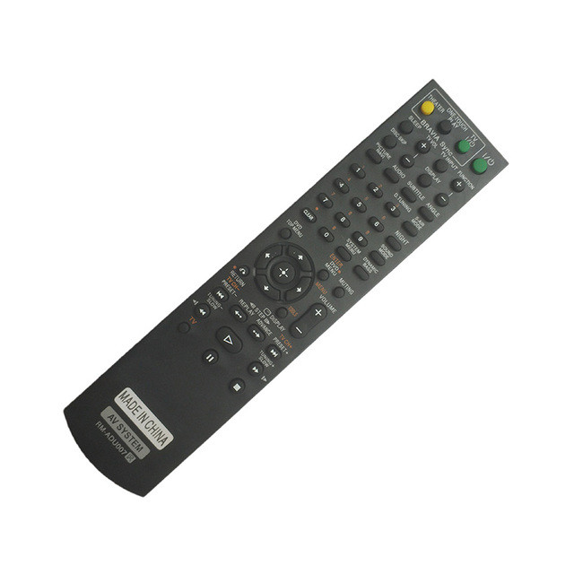 Fernbedienung Für Sony RM ADU008 DAV DZ590K DAV DZ310 DAV DZ290K RM ADU007A RM ADU004 RM ADU006 RM ADU047 AV Empfänger