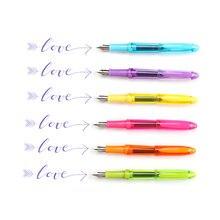 Высококачественный чернильный сменный картридж чернильная ручка