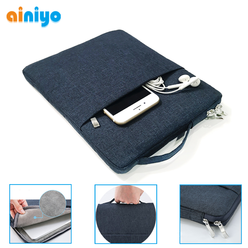 Handbag Sleeve <font><b>Case</b></font> For <font><b>Sony</b></font> <font><b>Xperia</b></font> <font><b>Tablet</b></font> Z Z1 <font><b>Z2</b></font> Z4 10.1 Inch <font><b>Tablet</b></font> Pc Waterproof Pouch Bag Cover for <font><b>Sony</b></font> <font><b>Xperia</b></font> Z1 <font><b>Z2</b></font> Z4 image