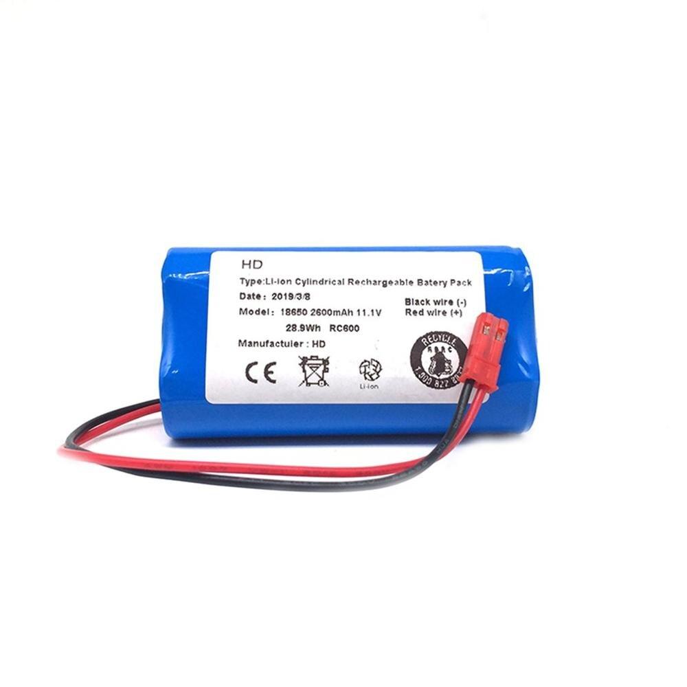 11.1v Battery For Ilife V5s V3 CW310 X5 V5PRO V5 V7 Vacuum Cleaner Parts Vacuum Cleaner Mortor