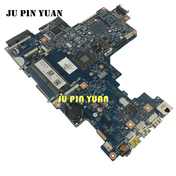 JU PIN YAN 856764-601 856764-501 856764-001 For HP Notebook 17-Y Laptop Motherboard 448.08G02.0011 A6-7310 100% fully Tested