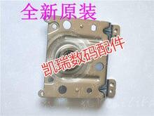 Novo fundo fixo 6d ds126402 buraco tripé placa de reparação para canon eos slr