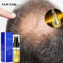 Tea Tree Hair Growth Essence Hair Loss Products Essential Oil
