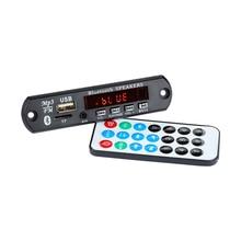 AIYIMA 15Wx2 Bluetooth amplificador placa decodificadora de MP3 Bluetooth 5,0 receptor WAV APE FLAC decodificación de Audio TF USB FM AUX