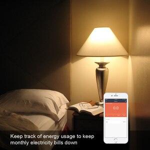 Image 3 - WiFi מתג שקע תקע בריטניה אלחוטי Extender מרחוק לשקע מתאם אנרגיה מטר חכם בית אוטומציה Alexa Google תואם