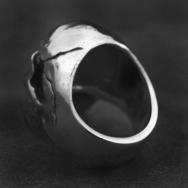 Neupadljivi čelični prstenovi od čelika