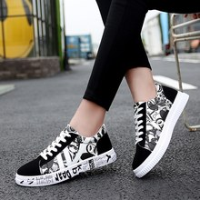 Moipheng baskets femmes noir plate-forme baskets décontracté vulcanisé chaussures 2021 automne grande taille 35-44 amant chaussures Zapatillas Mujer